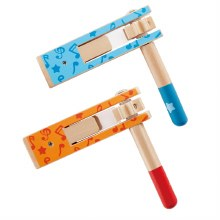 Hape 0611CheerAlong Noisemaker
