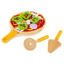 Hape Homemade Pizza Set
