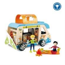 Hape 3407 Adventure Van