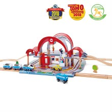 Hape Grand City Station