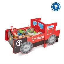 Hape Ride-On Engine Table