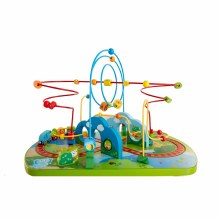 Hape Jungle Adventure Table