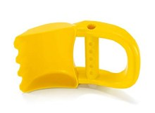 Hape Hand Digger Yellow