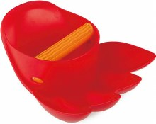 Hape Power Paw Red