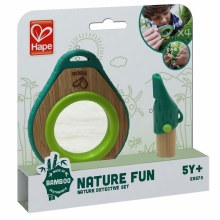 Hape Nature Detective Set