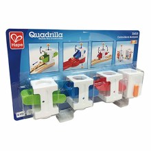 Quadrilla Control Blocks