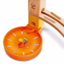 Hape Quadrilla Marble Catchers