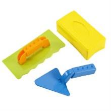 Hape Master Bricklayer Set