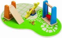 Hape Playground