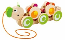 Hape Walk-A-Long Caterpillar