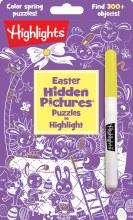Hidden Pictures: Easter