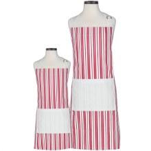 Handstand Kitchen Classic Striped Parent & Child Apron Set