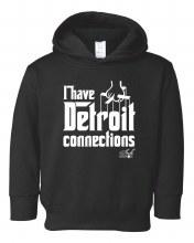 Ink Detroit  Hoodie I have Detroit Con5