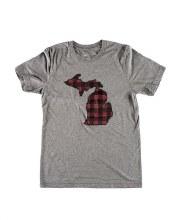 Ink Detroit T-Shirt - Buffalo PlaInk Detroit 4T
