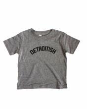 Ink Detroit T-Shirt - Detroitish 4T