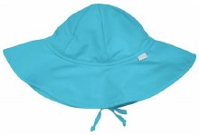 iplay Brim Sun Protection Hat Aqua 2-4y