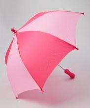 iplay Mid Weight Umbrella Pink - Solid Block