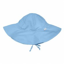 iplay Brim Sun Protection Hat Light Blue 0-6 Months