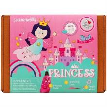 3 in 1 Craft Box- Princess
