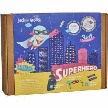 3i n 1 Craft Box- Superhero