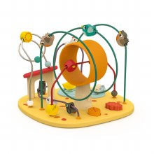 Janod Hen & Co Looping Toy