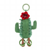 Activity Toy- Amuseable Cactus