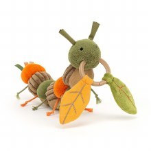 Actitiviy Toy- Christopher Caterpillar