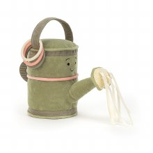 Activity Toy- Whimsy Garden Watering Can
