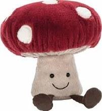 Jellycat Amusable Mushroom