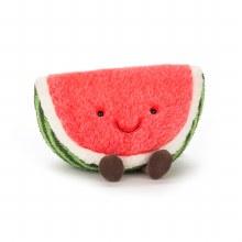 Jellycat Amusable Watermelon
