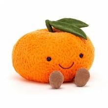 Jellycat Amusable Clementine- Large