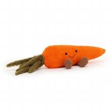 Amuseable Carrot