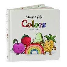Book: Amuseable Colors