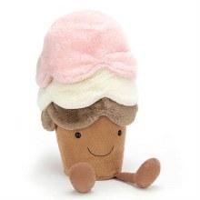 Jellycat Amuseable Ice Cream SM