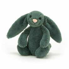 Jelly Bashful Bunny Forest Small