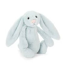Jellycat Bashful Beau Bunny- Huge