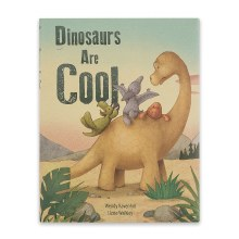 Book: Dinosaurs are Cool