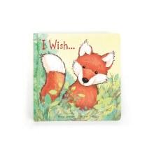 Book: I Wish...