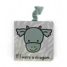 Board Book- If I were a Dragon