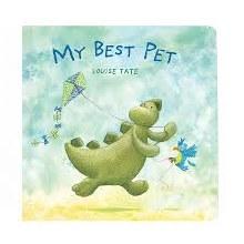 Book: My Best Pet