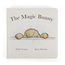 Jellycat Book The Magic Bunny