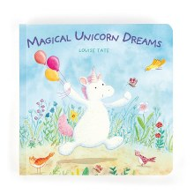 Book: Magical Unicorn Dreams