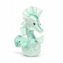 Jellycat Coral Cutie Green