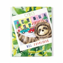 Book: Cyril's Big Adventure