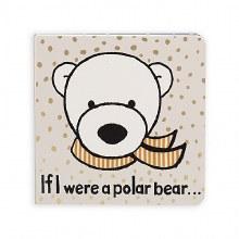 Board Book- If I were a Polar Bear