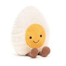 Amuseable Boiled Egg- Large