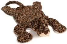 Jellycat Livi Leopard Playmat