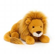 Jellycat Louie Lion M