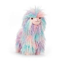 Jellycat Lovely Llama Little