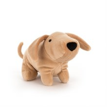 Jellycat Mellow Mallow Dog- Small